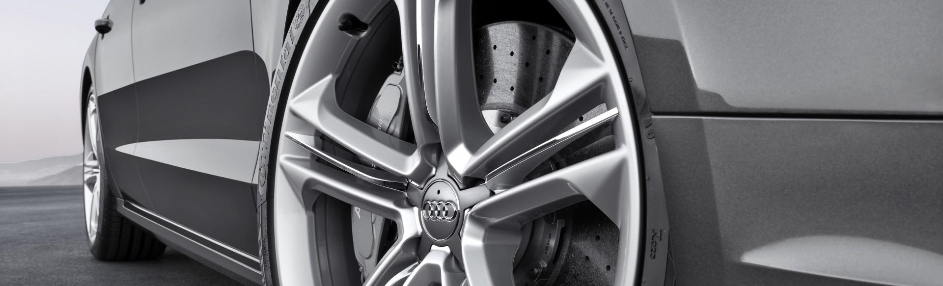 Audi Winterräder gebraucht
